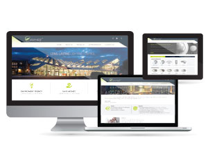 Eco-ezy web design