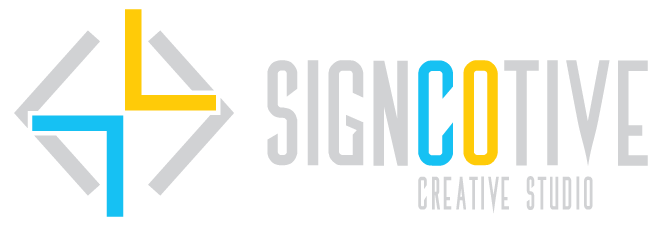 Signcotive Creative Studio